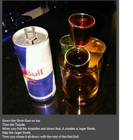 cheers,salute,sante,prost,skoll...vomit..