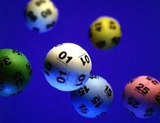LottoBalls