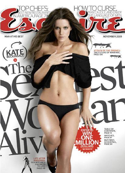 Beckinsale blowjob kate Kate Beckinsale