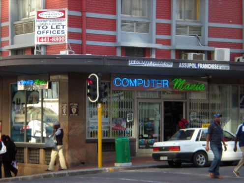 computermania