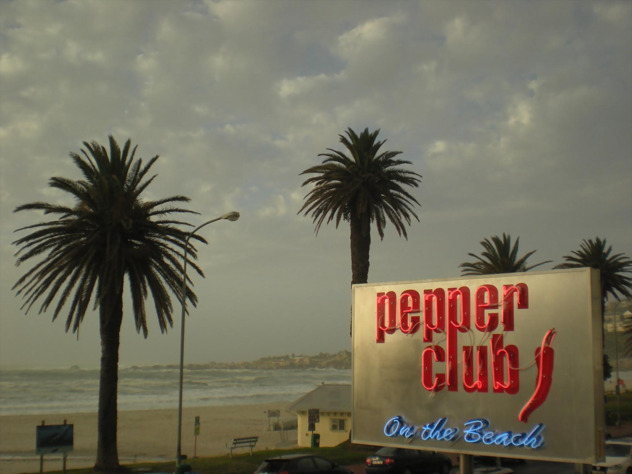 pepperclub